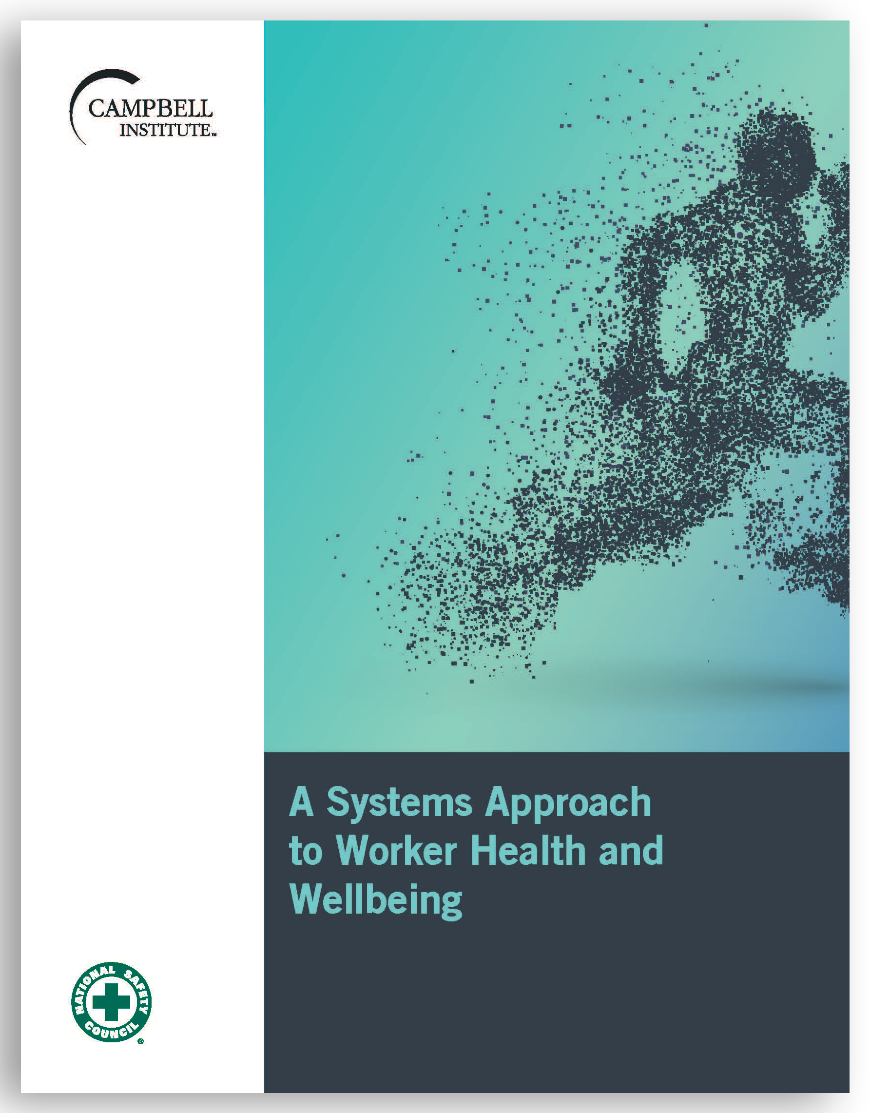 A Systems Approach to Worker Health and Wellbeing