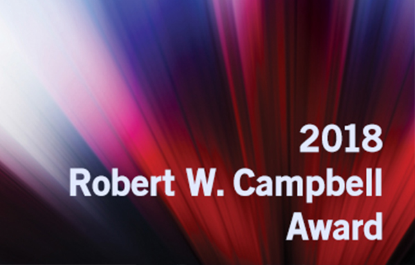New criteria announced for the Campbell Award