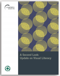 A Second Look: Update on Visual Literacy