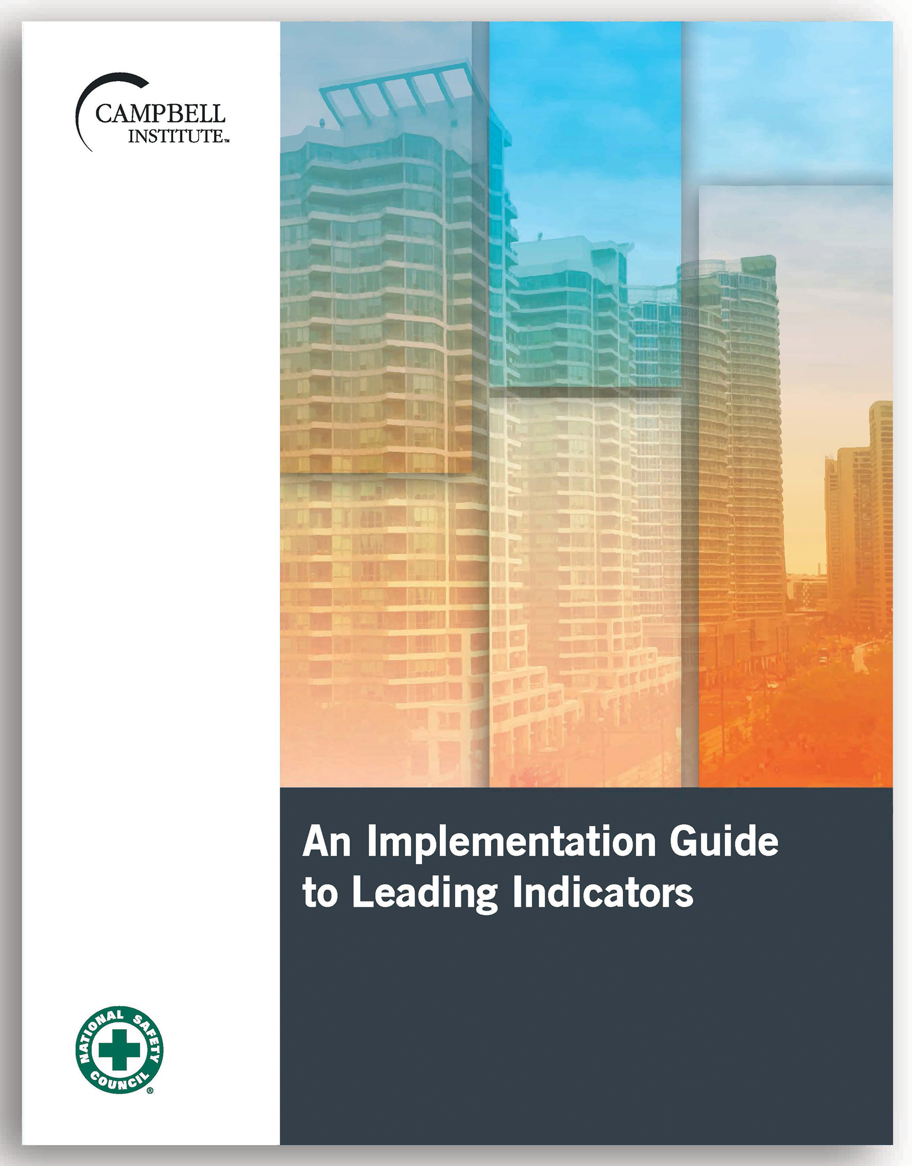 An Implementation Guide to Leading Indicators
