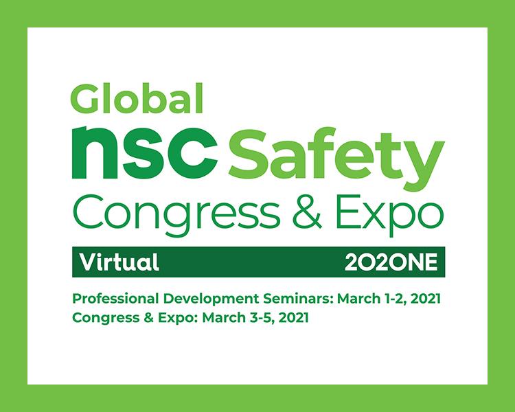 21 NSC Congress & Expo