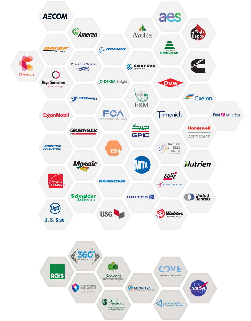 Campbell Institute members and partners