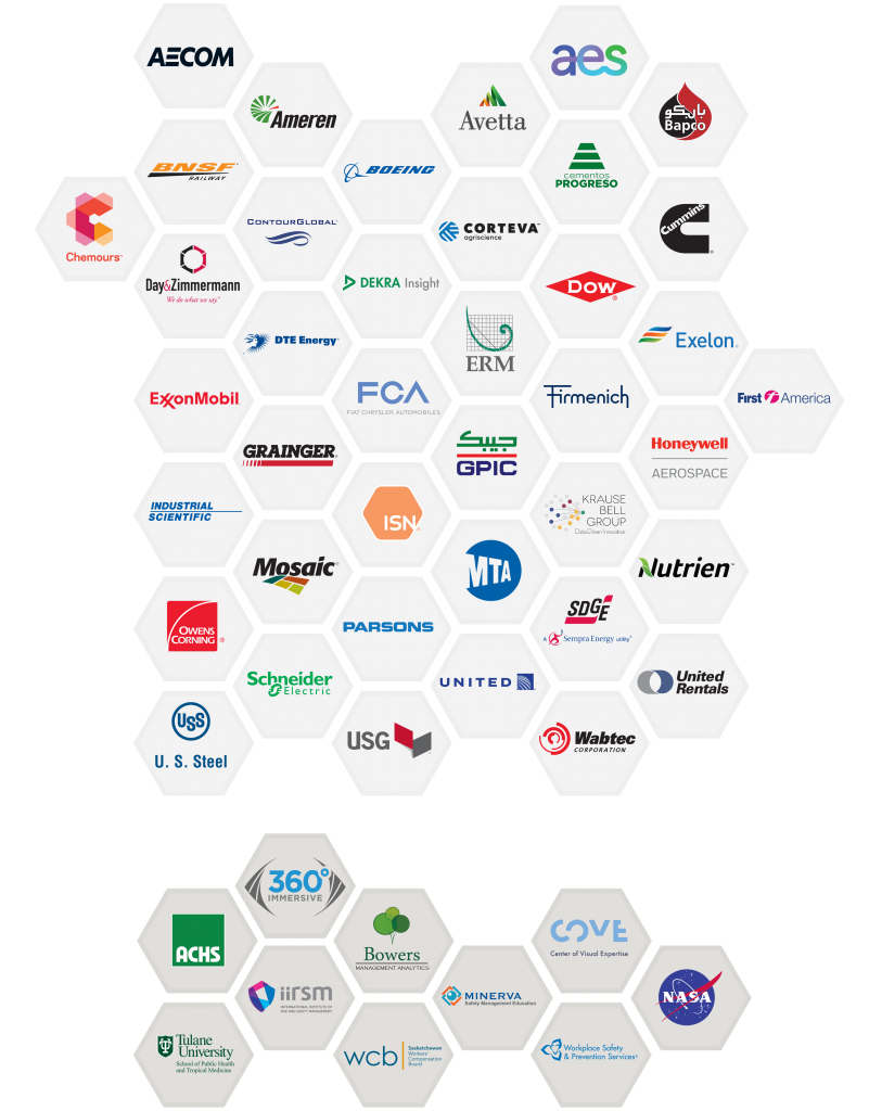Campbell Institute members and partners_May