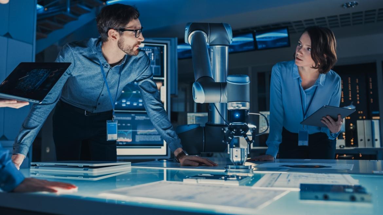 Embracing Technology to Shape an Ergonomics Program